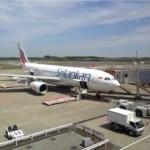 スリランカ航空
