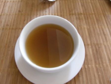 バーベリンのスープ