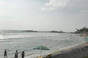 コバラム・ビーチ