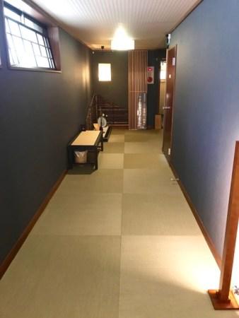 戸隠神社 福岡旅館