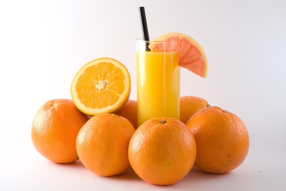Orange Juice Image source -- https://www.flickr.com/photos/helter-skelter/2067048782/sizes/l