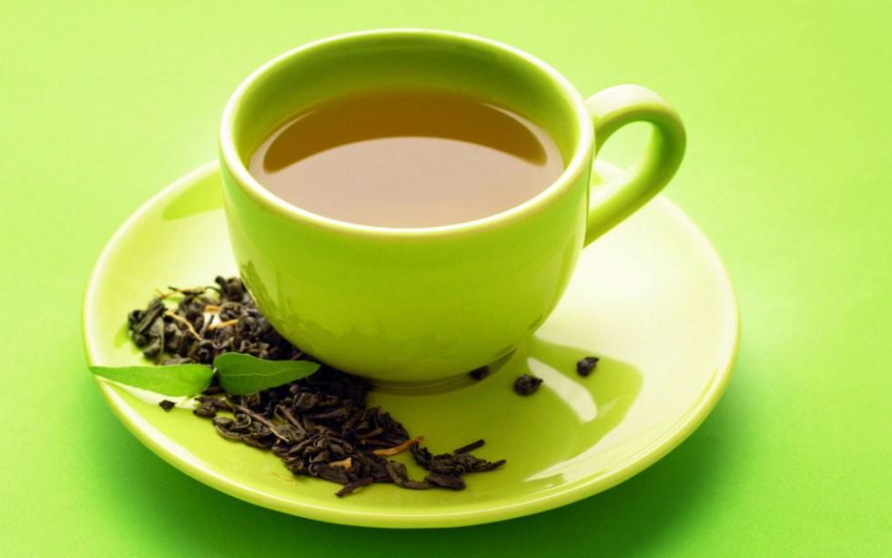 Green Tea Image source -- https://www.flickr.com/photos/96758193@N03/8902476581/sizes/l