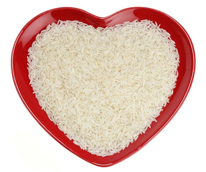 Basmati rice in Ayurveda