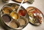 set up ayurvedic kitchen