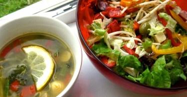 Vegeterian diet