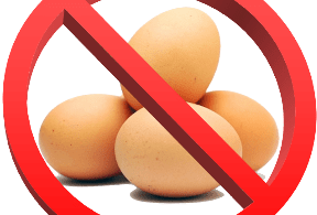 Concept of eggs in Ayurveda
