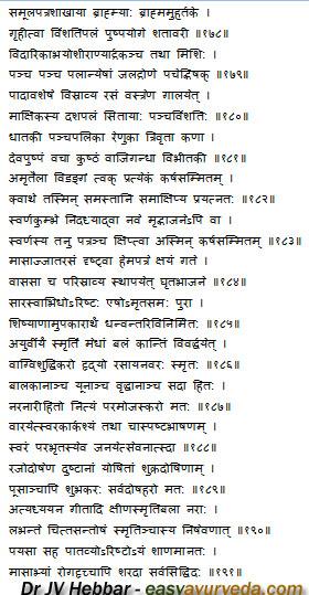 Saraswatarishta