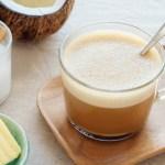 ギーコーヒーの作り方とダイエット等への効果!飲む量の目安も