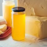 簡単なギーの作り方と失敗しない3つのコツ!発酵バターは必要?
