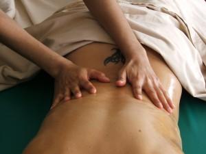 Massage & Healing Touch