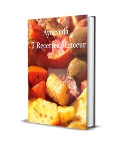 Offre spéciale E-book recettes minceur + E-book Printemps en forme