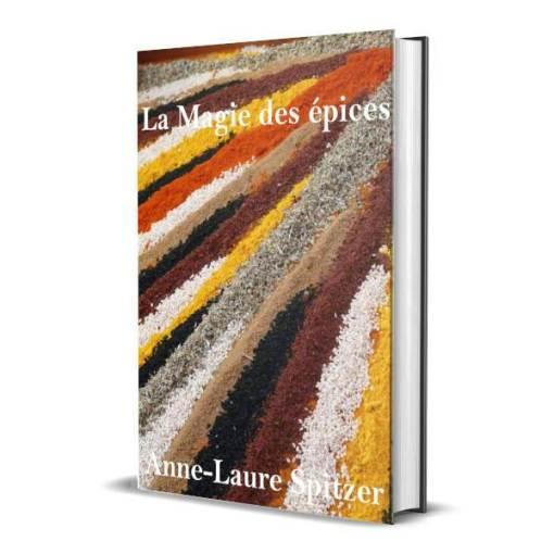 E-book La Magie des Epices
