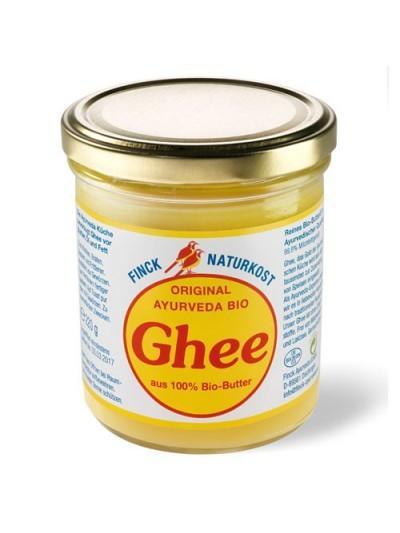 Ghee biologique
