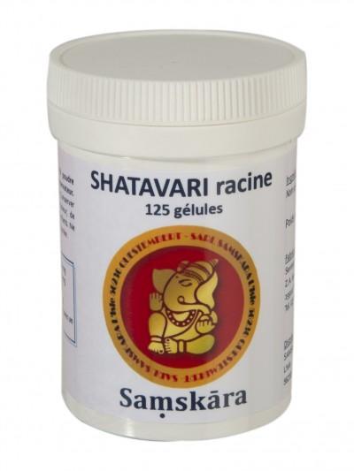 Shatavari (pour les femmes)*