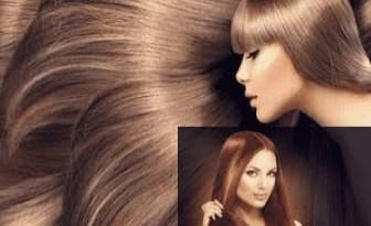 tips for long shiny silky hair