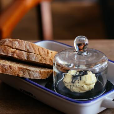 butter ayurveda