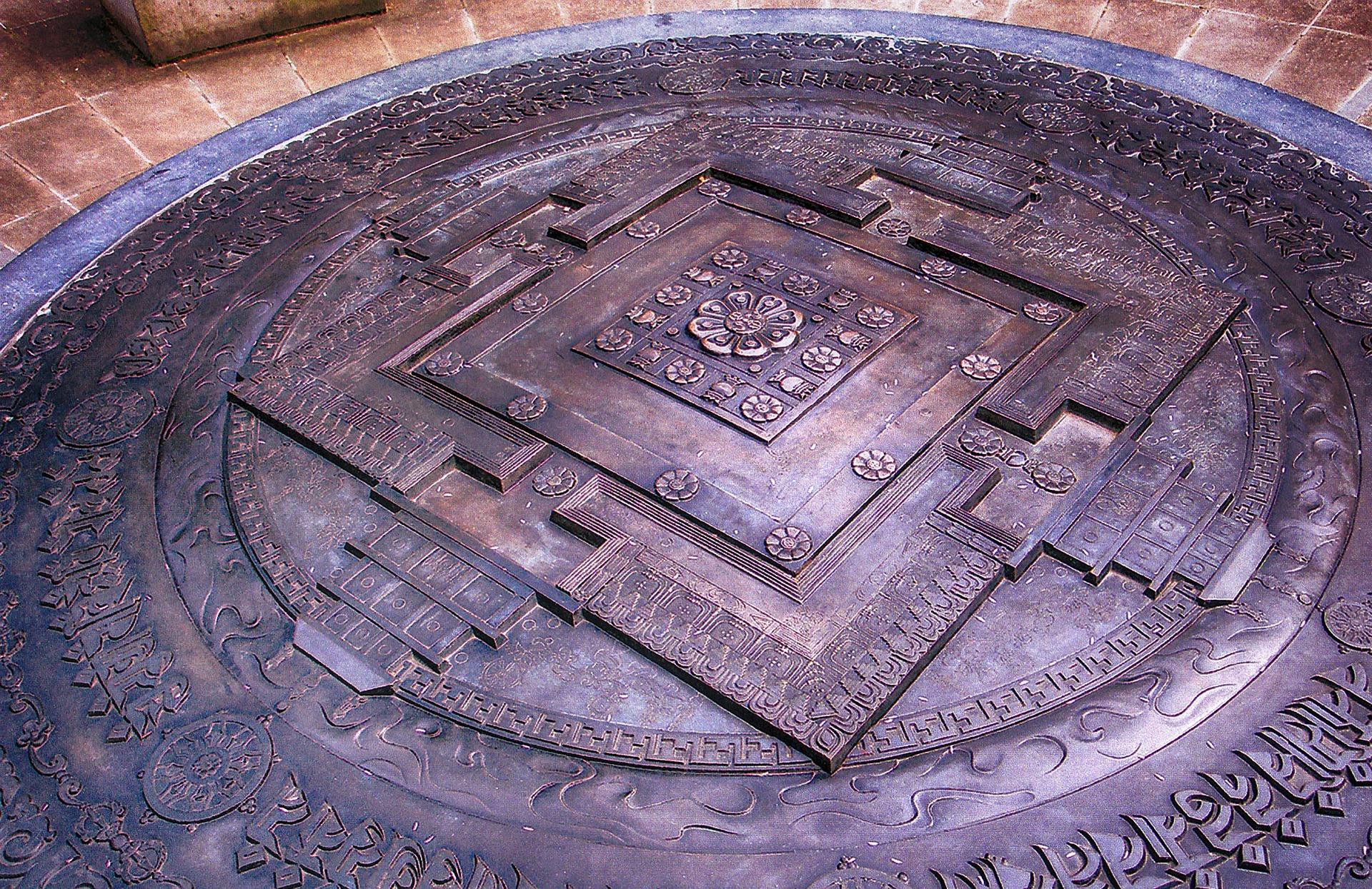 VASTU – Das indische FengShui