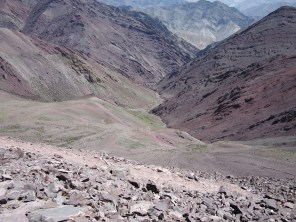 The Path to the Valley