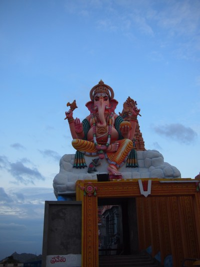 Ganesha - Remover of Obstructions