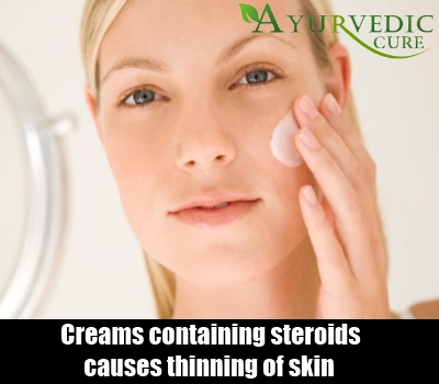Avoid Creams