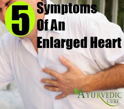 Enlarged Heart