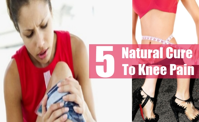 Natural Cure To Knee Pain