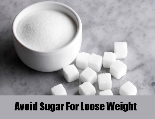 Sugar For Loose Weight