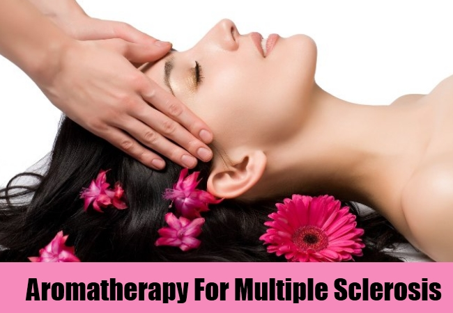 Aromatherapy For Multiple Sclerosis