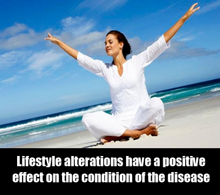 Lifestyle Alterations