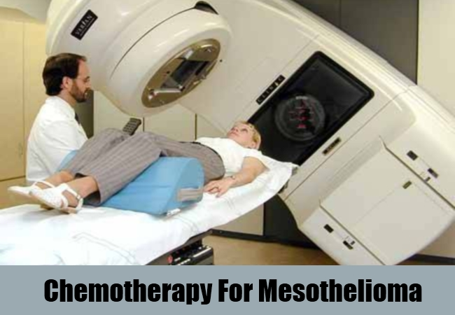 Chemotherapy For Mesothelioma