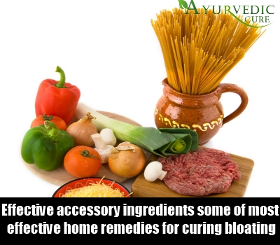 Effective Accessory Ingredients