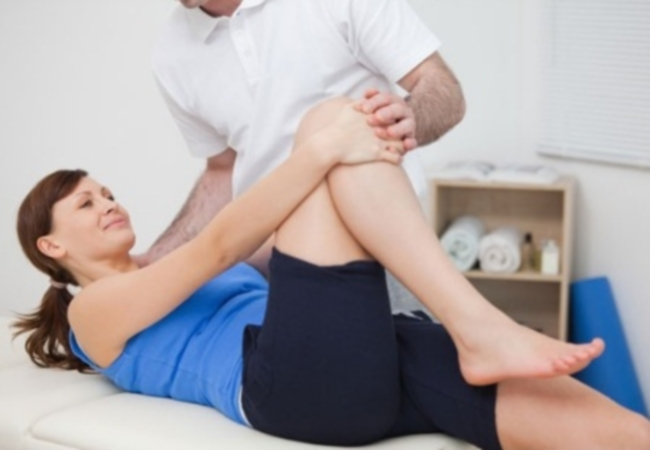 Physical Therapies For Arthritis