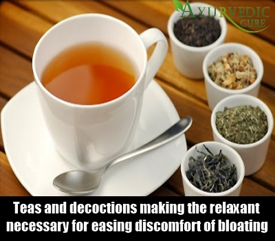 Teas And Decoctions