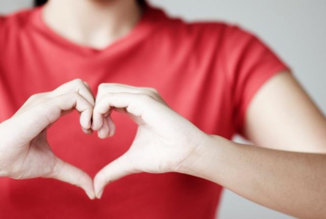 Great For Cardiovascular Health