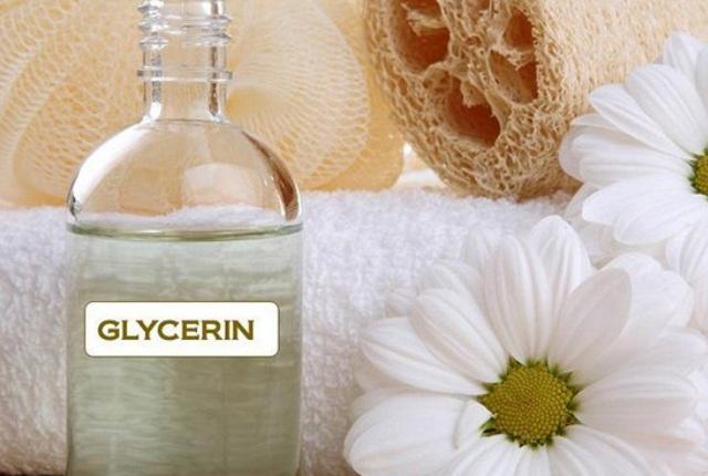 Make Use Of Glycerine
