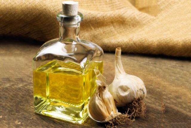 Oil Of Garlic