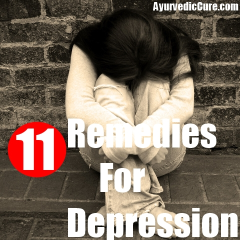 7 Remedies For Depression