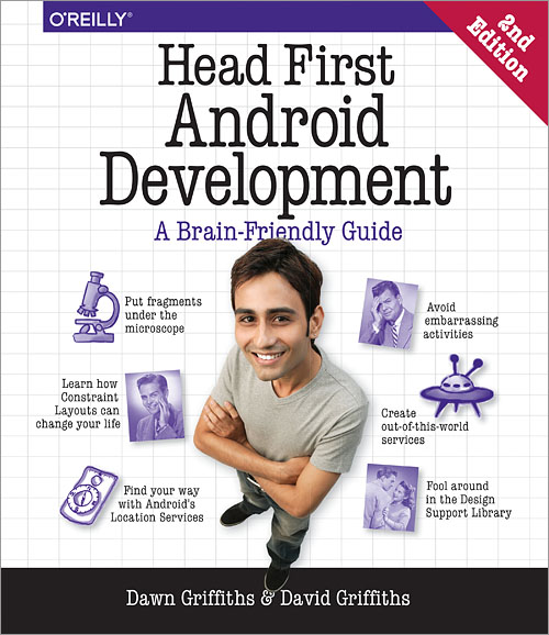 best android development book