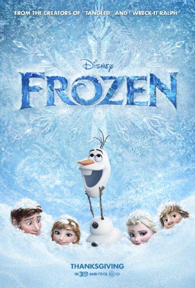 Frozen (2/2)