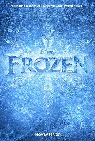 Frozen (1/2)