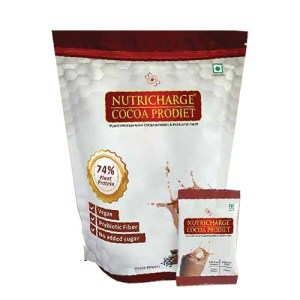 Nutricharge Cocoa Prodiet