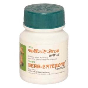 Sandu berb-enterone compound tab