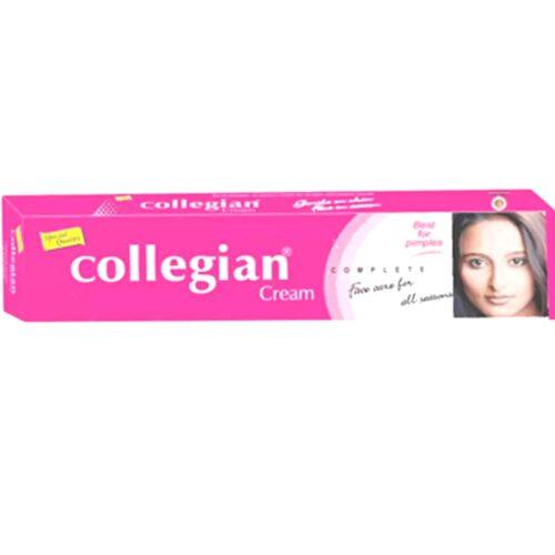collegian cream