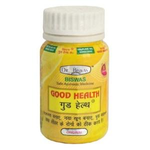 Good Health Capsules