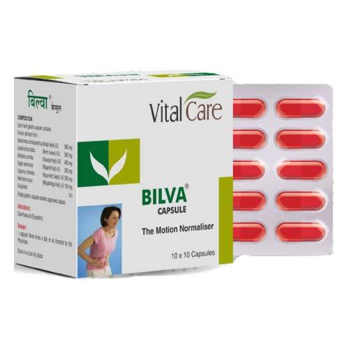vital Care Bilva capsules