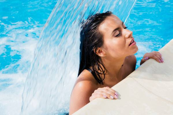 Ayurvedic tips to cool down this summer