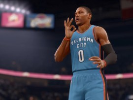 NBA LIVE 16 (Official E3 First Look Trailer | PS4, Xbox One)