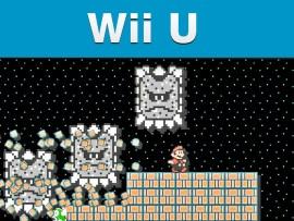 Wii U - Super Mario Maker (E3 2015 Trailer)