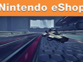 Nintendo eShop - FAST Racing Neo (E3 2015 Trailer)