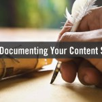 7 Steps to Documenting Your Content Marketing Strategy